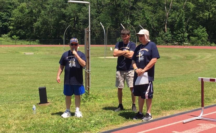 Lycoming County athletes create inaugural MemorialWalk/Run