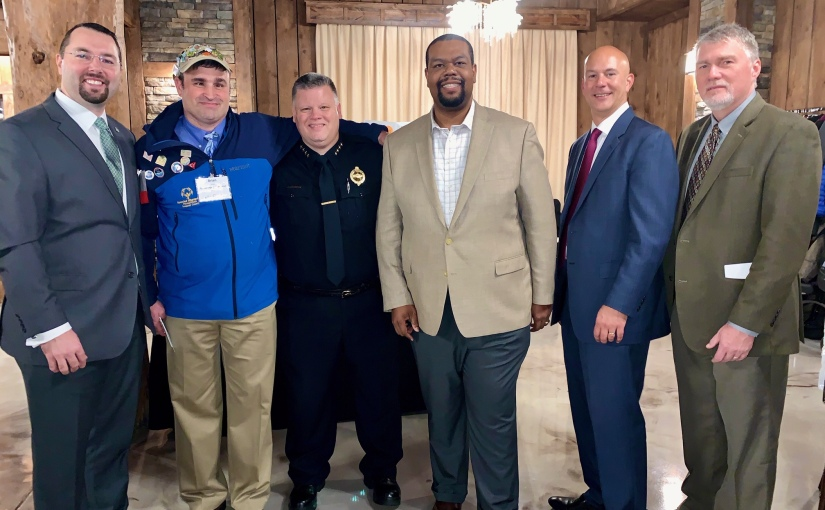 SOPA hosts Multi-Chamber Networking Reception at 7Springs