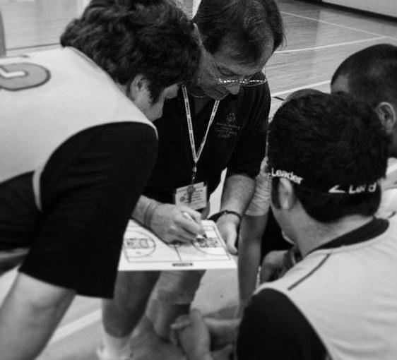 Special Olympics Pennsylvania #50for50: TonyCarney