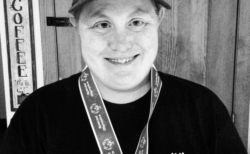 Special Olympics Pennsylvania #50for50: KatieMiller