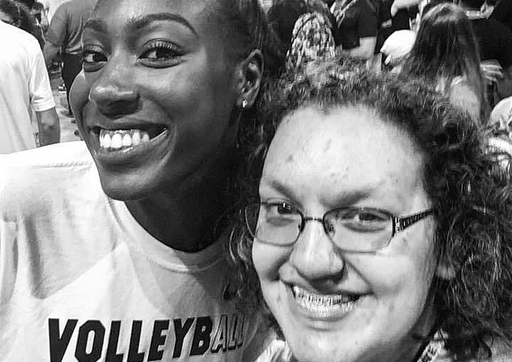Special Olympics Pennsylvania #50for50: KaileyJefferson