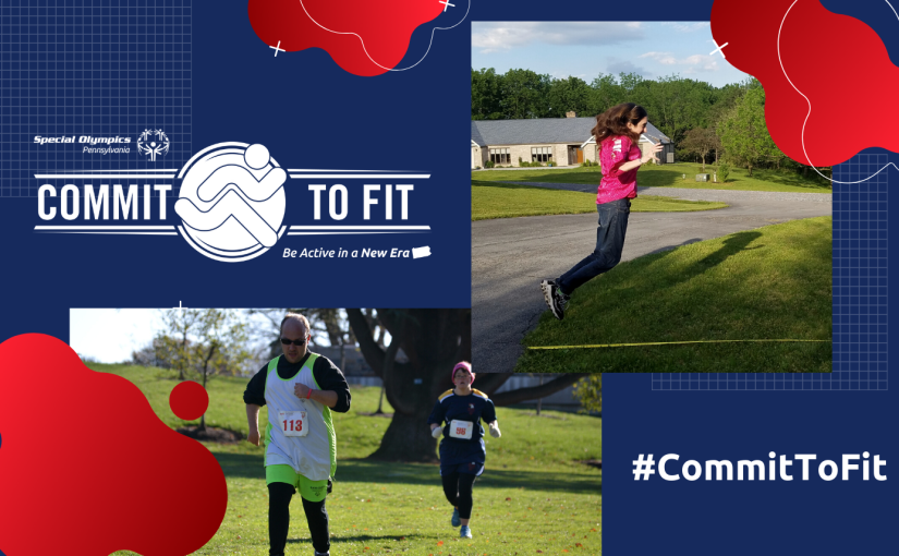 Introducing Commit to Fit: Be Active in a NewEra